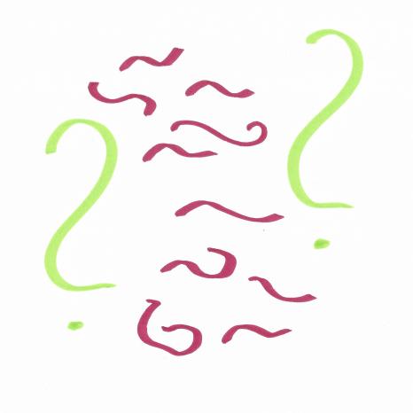 Blutwürmer